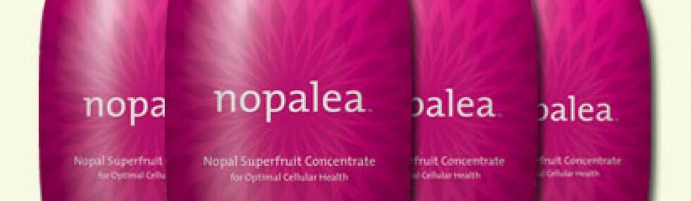 Are there any side effects to nopalea cactus juice?